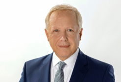 WDR-Intendant Tom Buhrow.