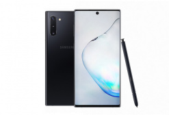 Das Galaxy Note 10.